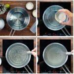 Cách làm trân châu trắng