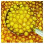 Trân châu hoàng kim – ăn một lần là mê