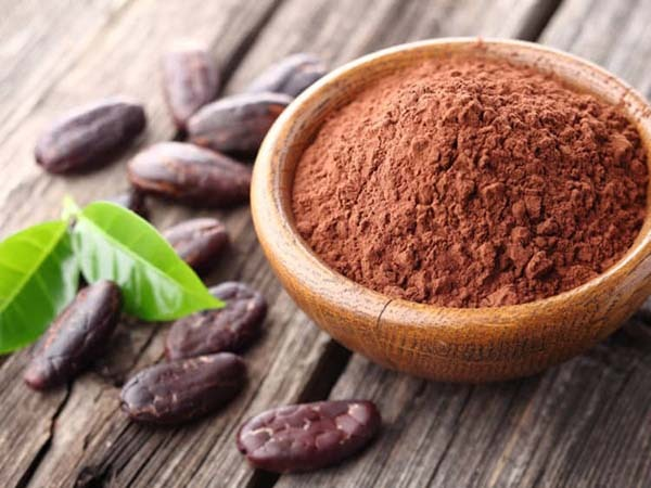 Bột cacao nguyen chất