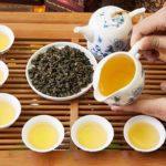 Trà ô long là gì và những lợi ích ít biết của trà ô long?