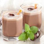 Bí quyết dùng bột cacao làm trân châu dẻo dai ngon khó cưỡng