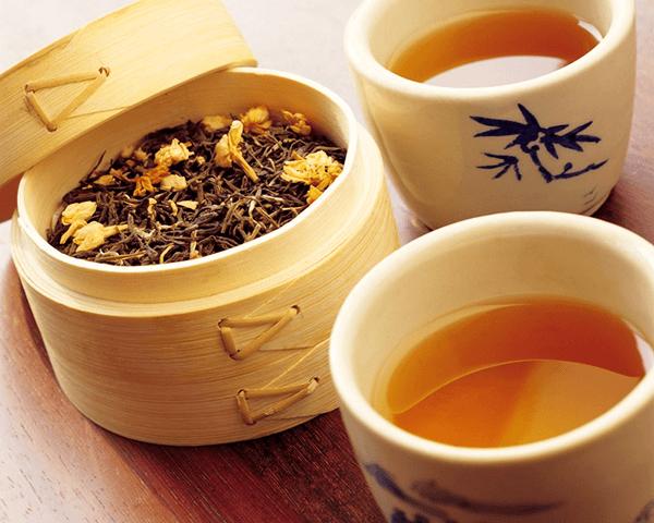 Hồng trà túi lọc