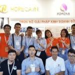 HorecaVN đem tới trọn bộ giải pháp kinh doanh đồ uống trong Food and Hotel 2018