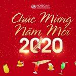 Chúc mừng năm mới – Xuân Canh Tý 2020